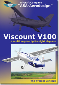 The Viscount V100 project concept